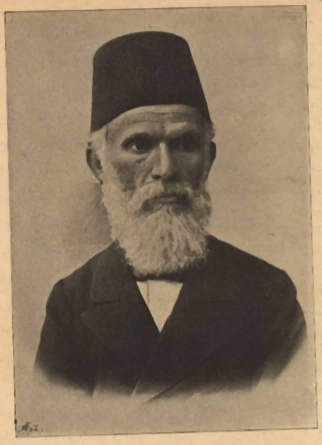 Shamsaddin Sami Begh Frasheri