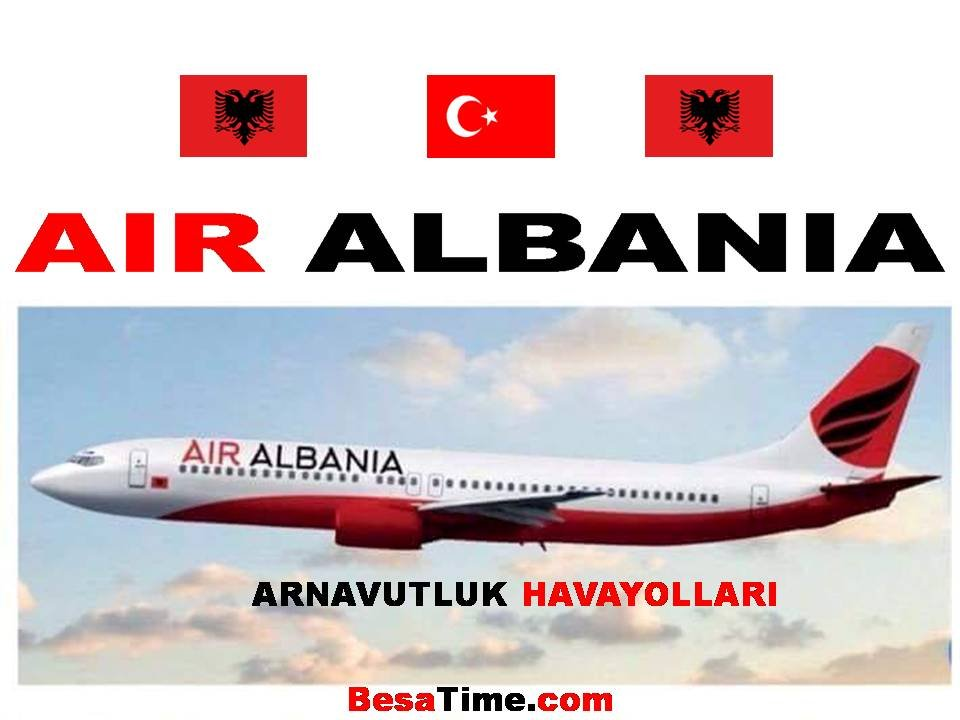 ERDOGAN AND TURKEY: THEY MADE ALBANIANS PROUD EVEN IN AIR
